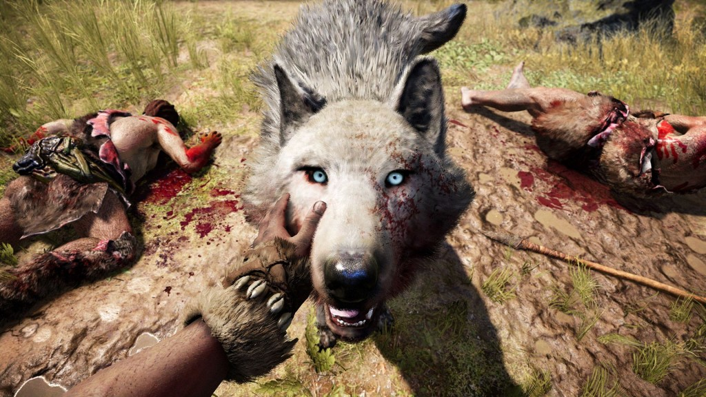 Far cry primal completo pc torrent com crack traduzido pt br 2017.